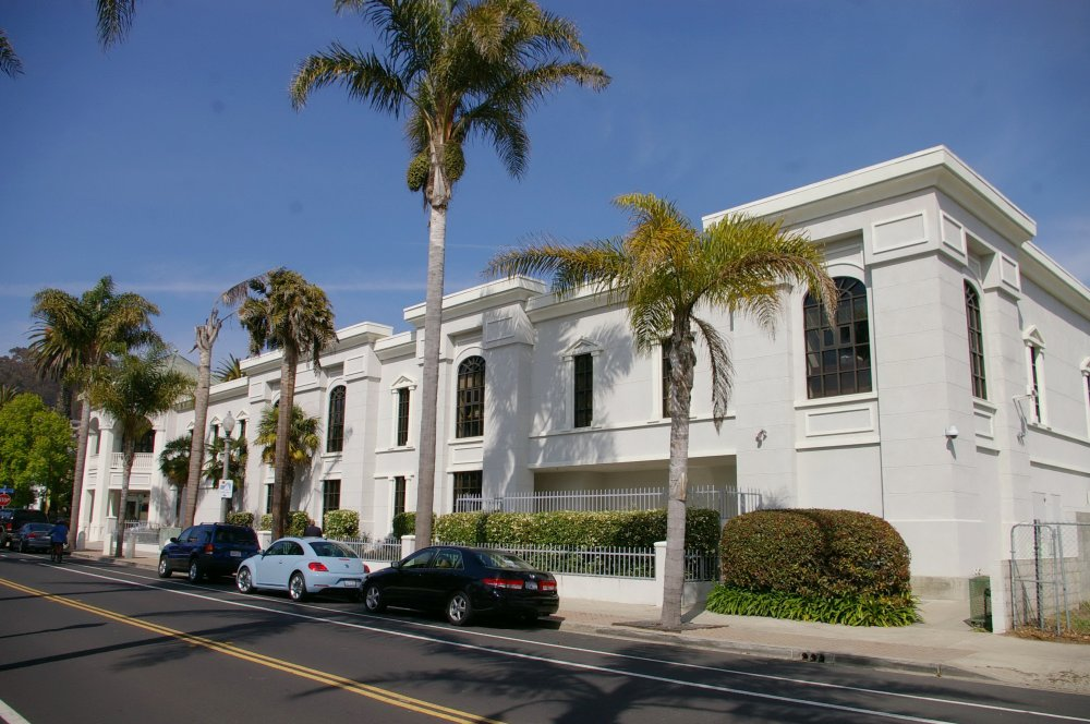 District Court Of Appeal Ventura Us Courthouses