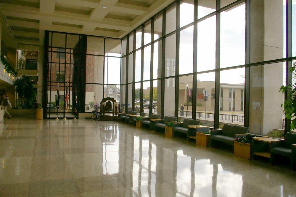 Anoka County Us Courthouses