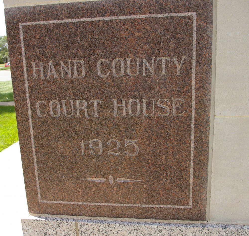 hand county Obtain official hand county sd birth certificates online securely order a copy of your sd birth record from vitalchek.