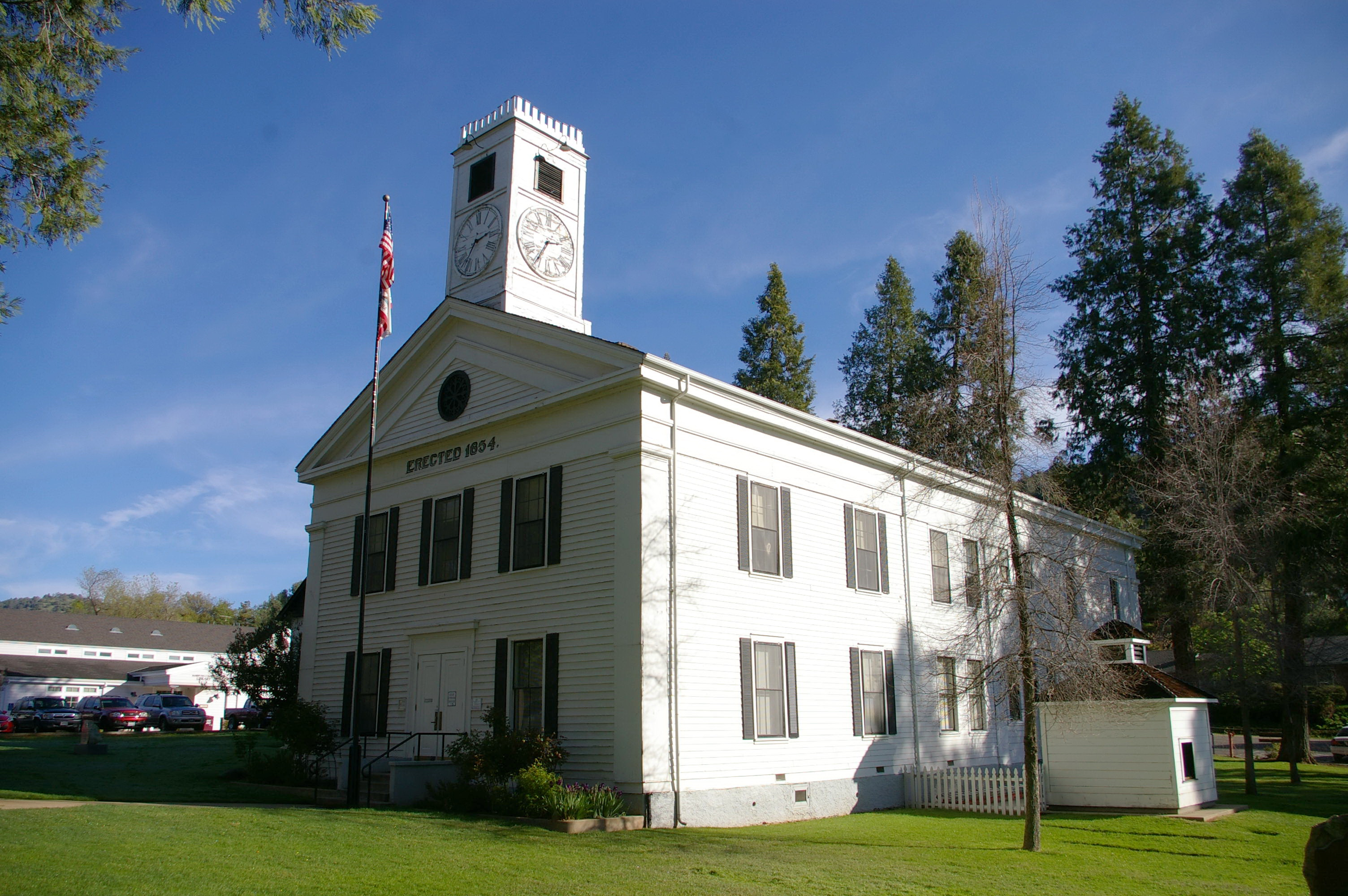 Image result for mariposa county courthouse