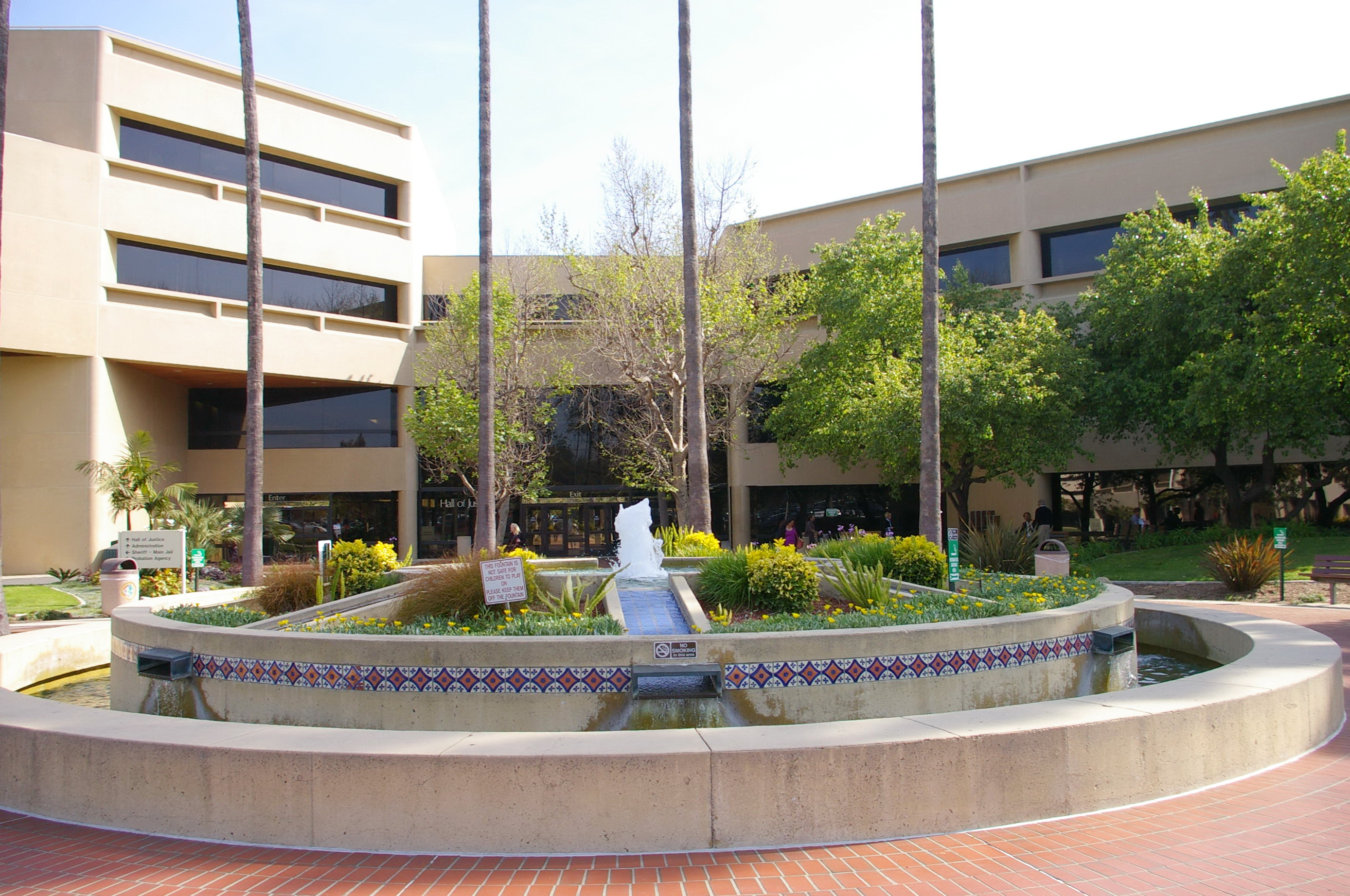 Ventura County Us Courthouses