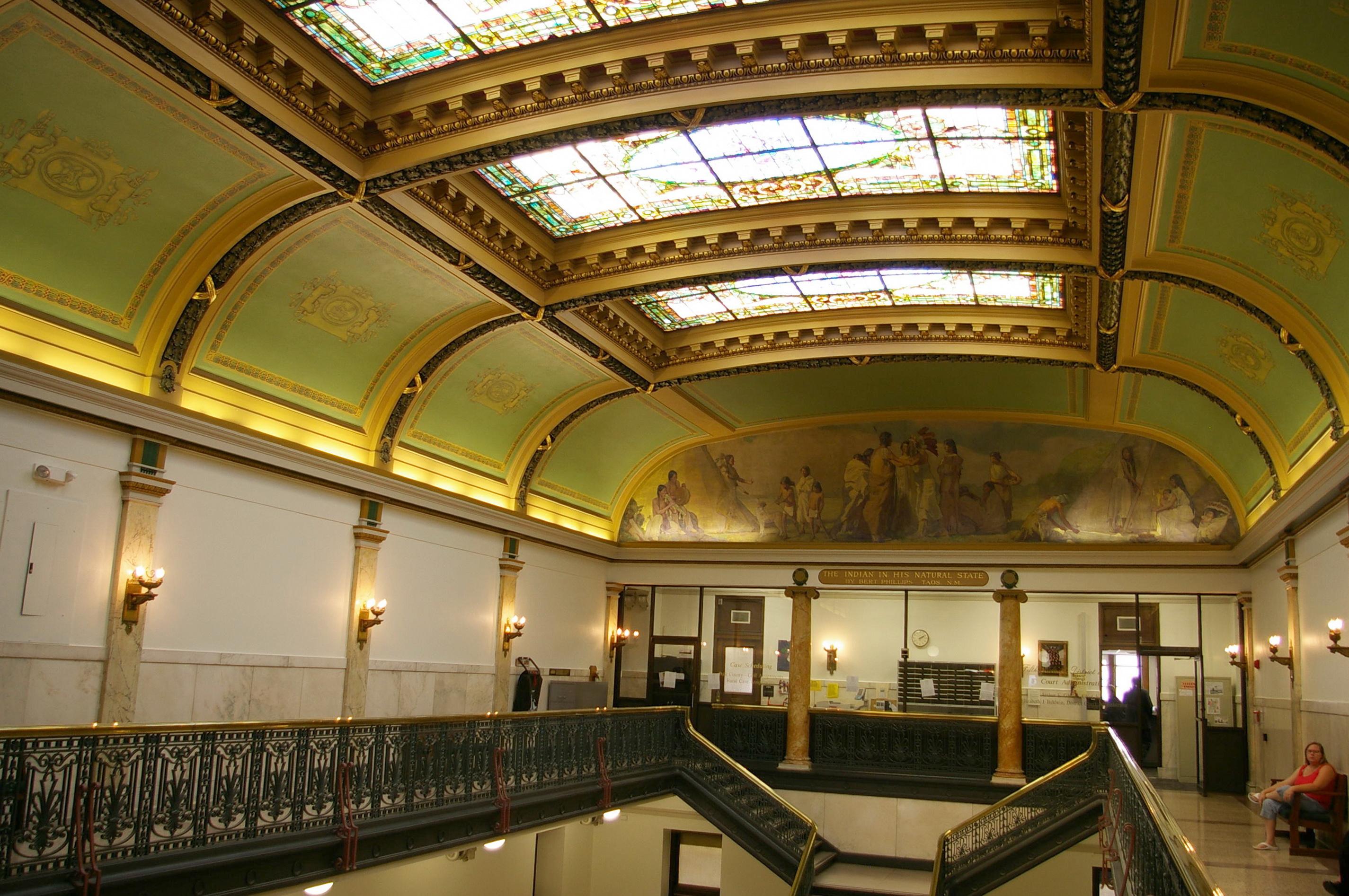 Polk County | US Courthouses