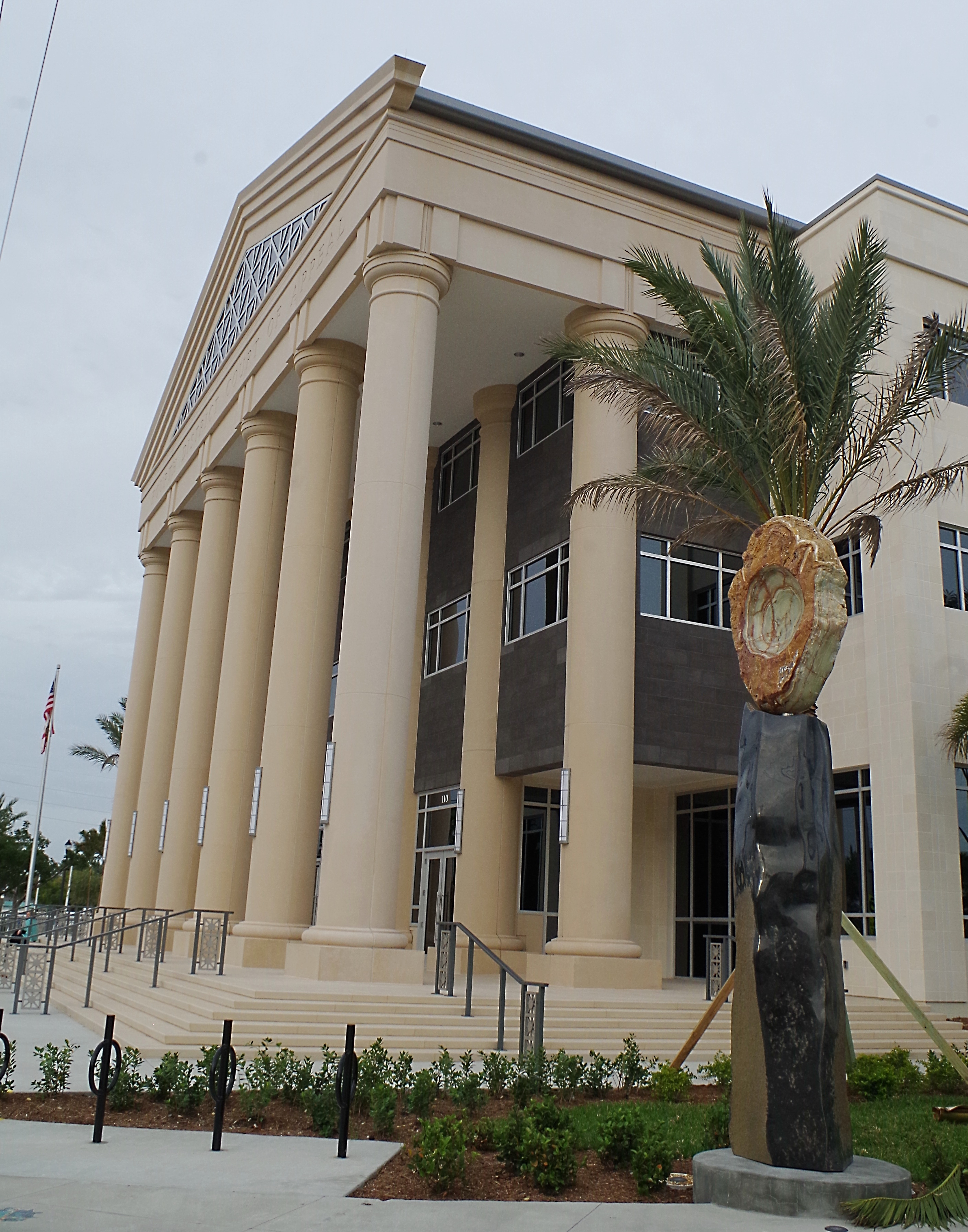 Court Of Appeal West Palm Beach Us Courthouses