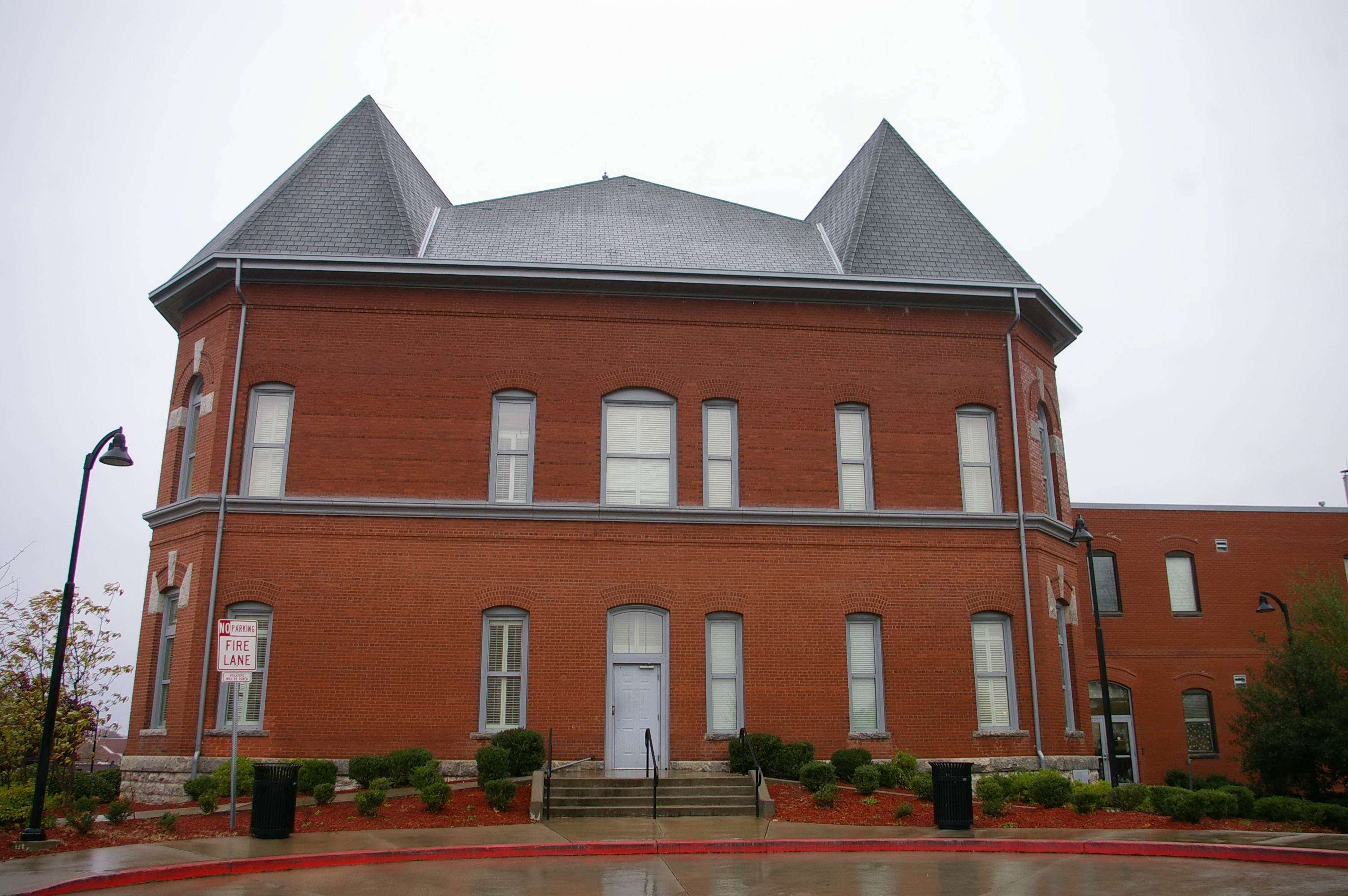 Clayton County | US Courthouses