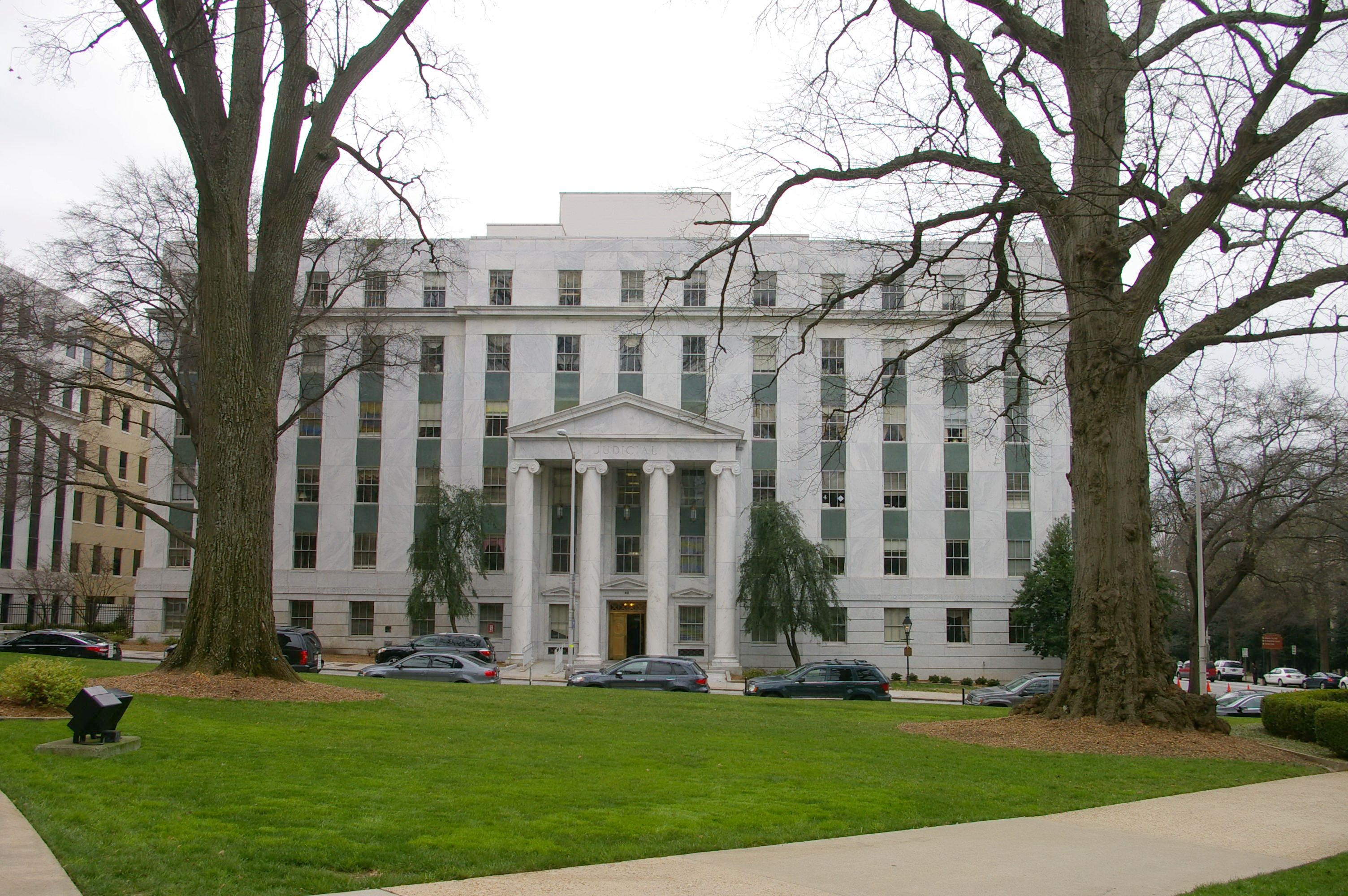 Georgia and the supreme court
