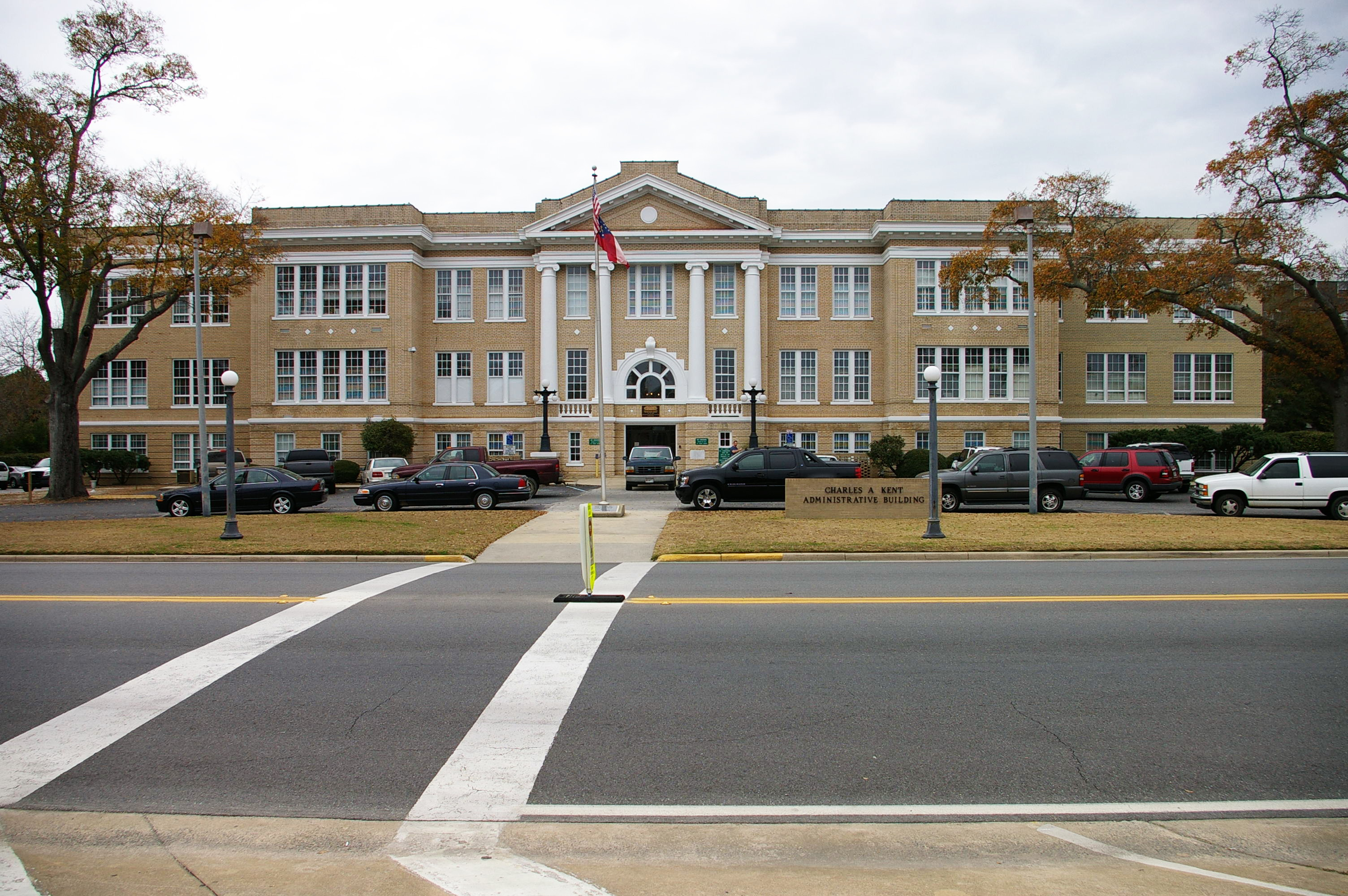 Tift County Us Courthouses