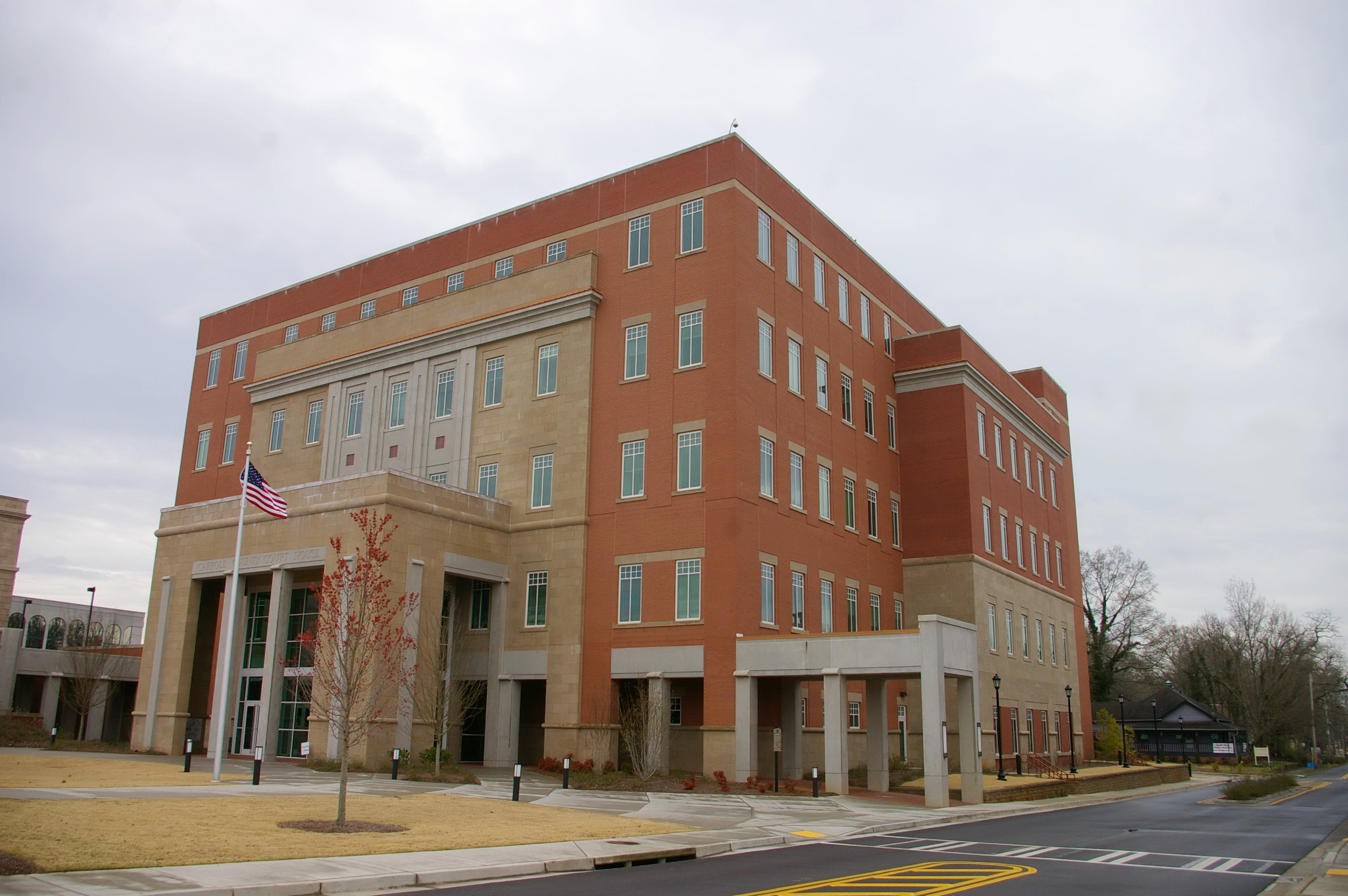 Carroll County | US Courthouses