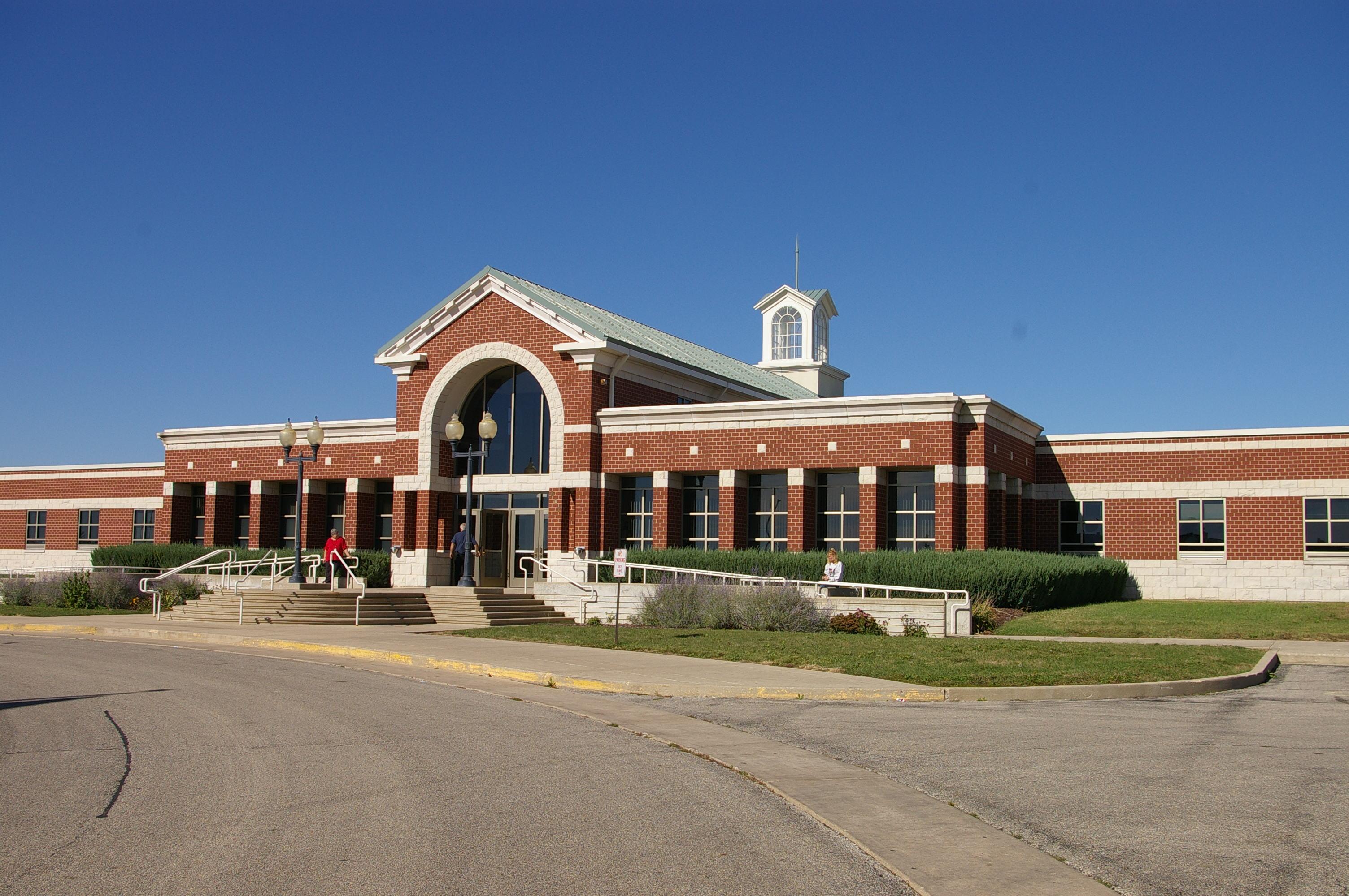 Illinois kendall county oswego - 0239k07