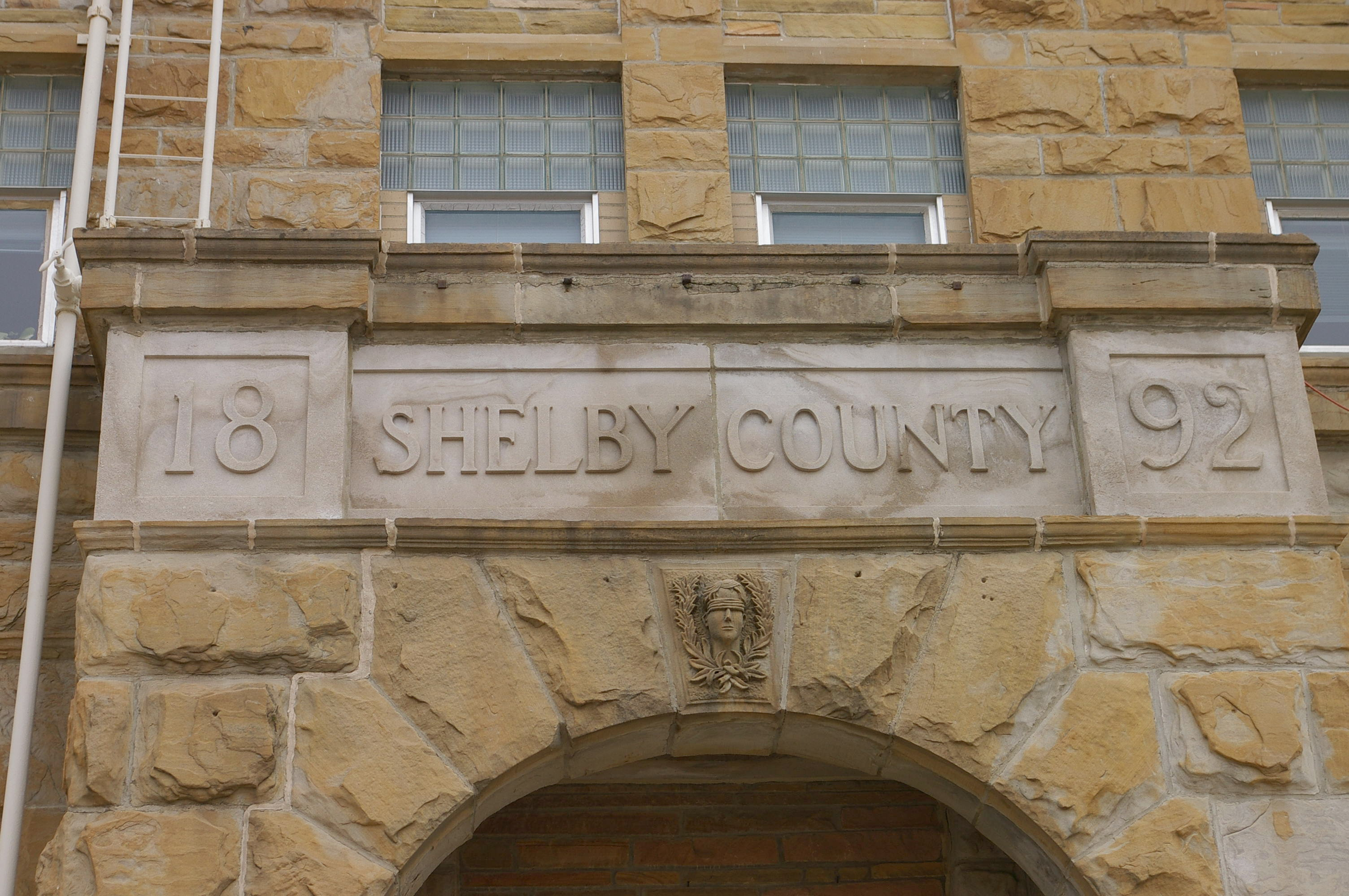 Shelby County Us Courthouses