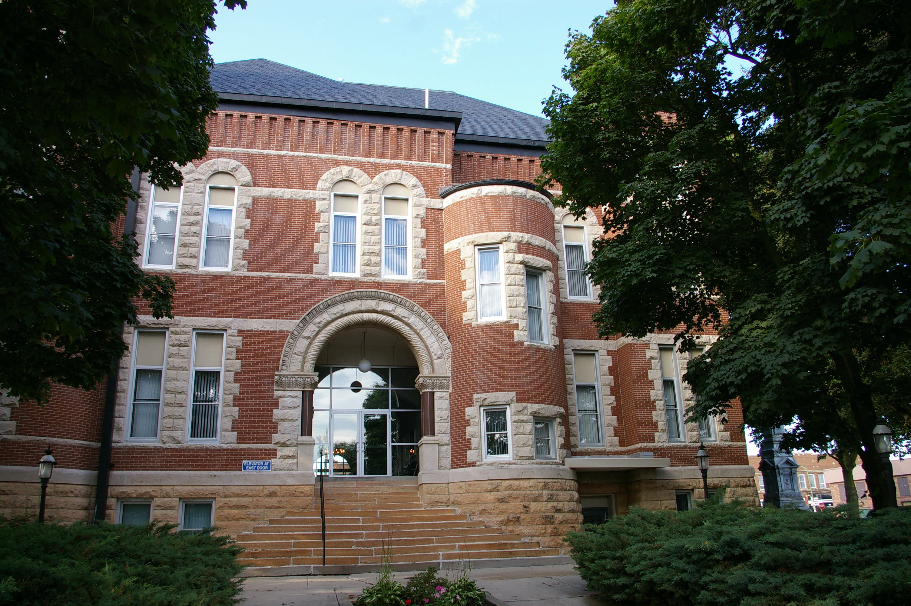 Hardin County Us Courthouses