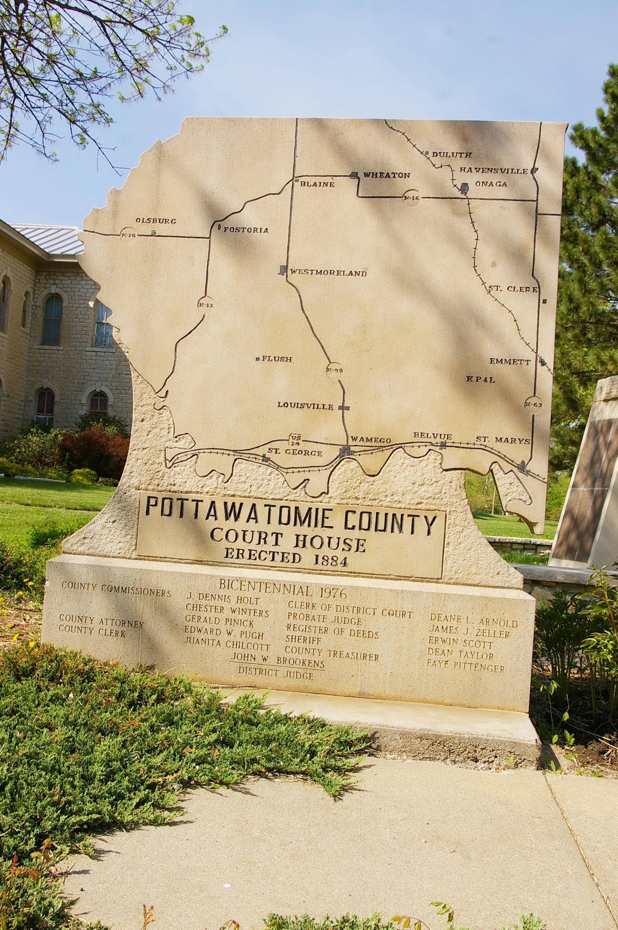 Kansas pottawatomie county fostoria - Kansas Pottawatomie County Fostoria 0833cs10