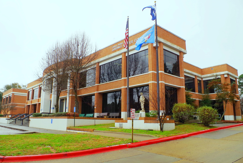 Caddo Parish Us Courthouses