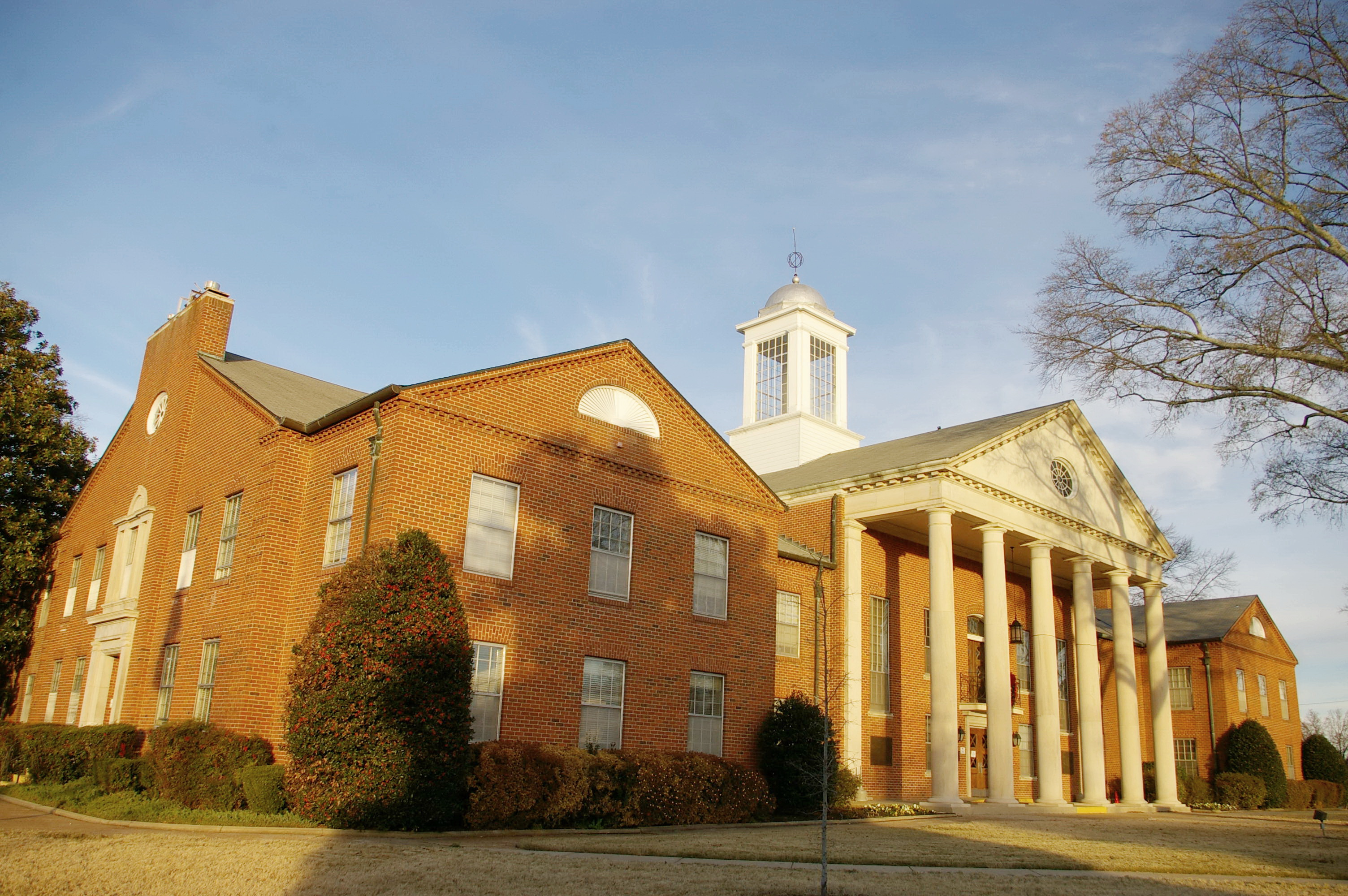 Desoto County Us Courthouses