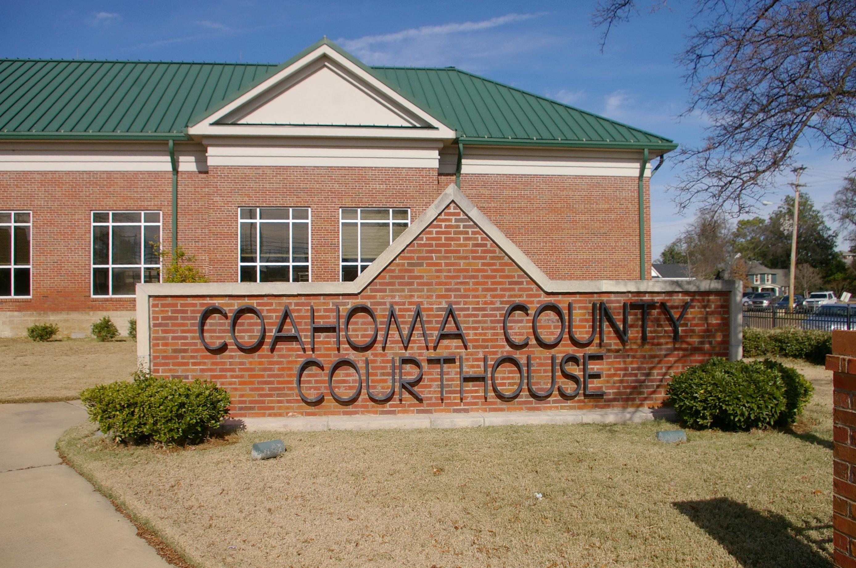 Mississippi coahoma county sherard - 0621m12