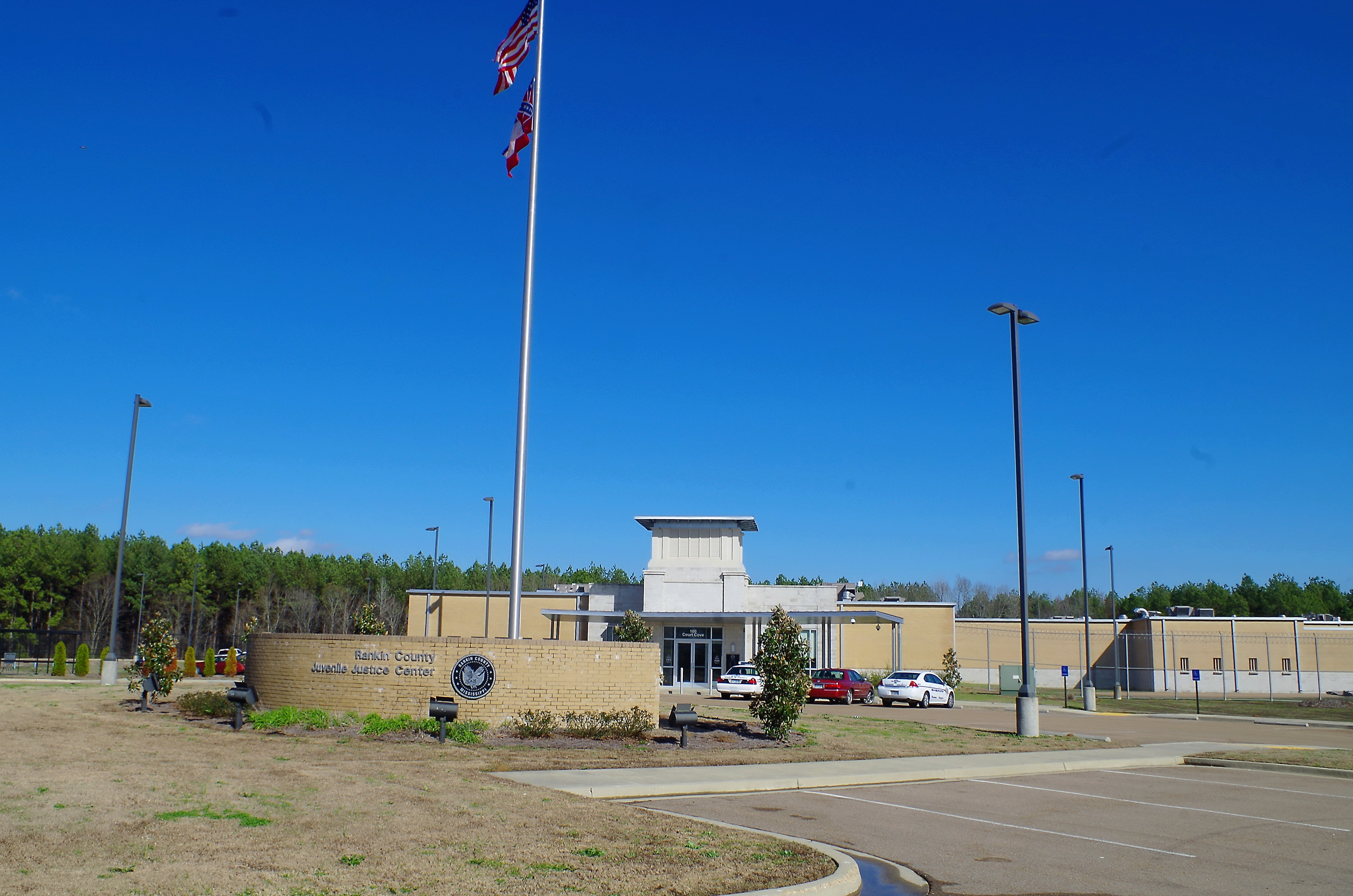 Rankin County Us Courthouses