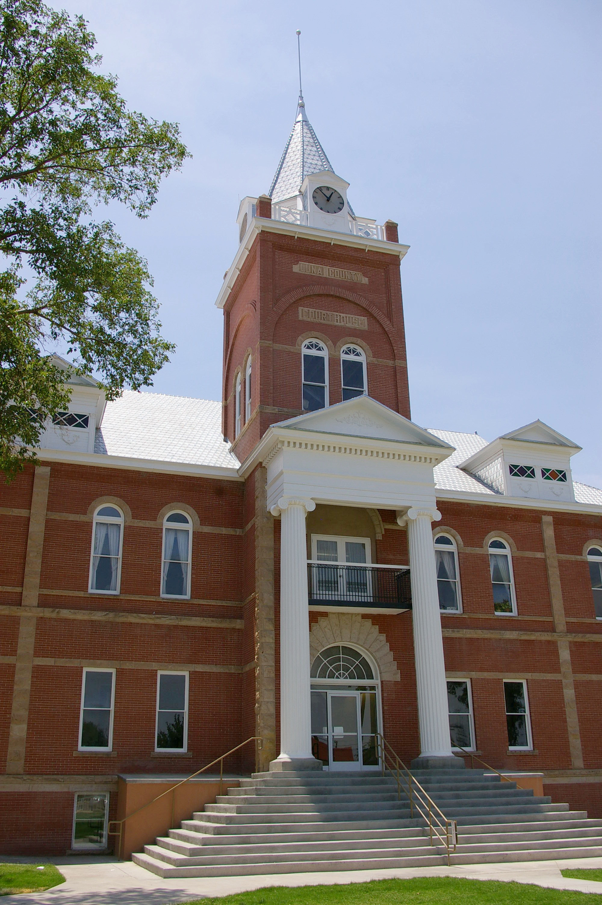Luna County Us Courthouses