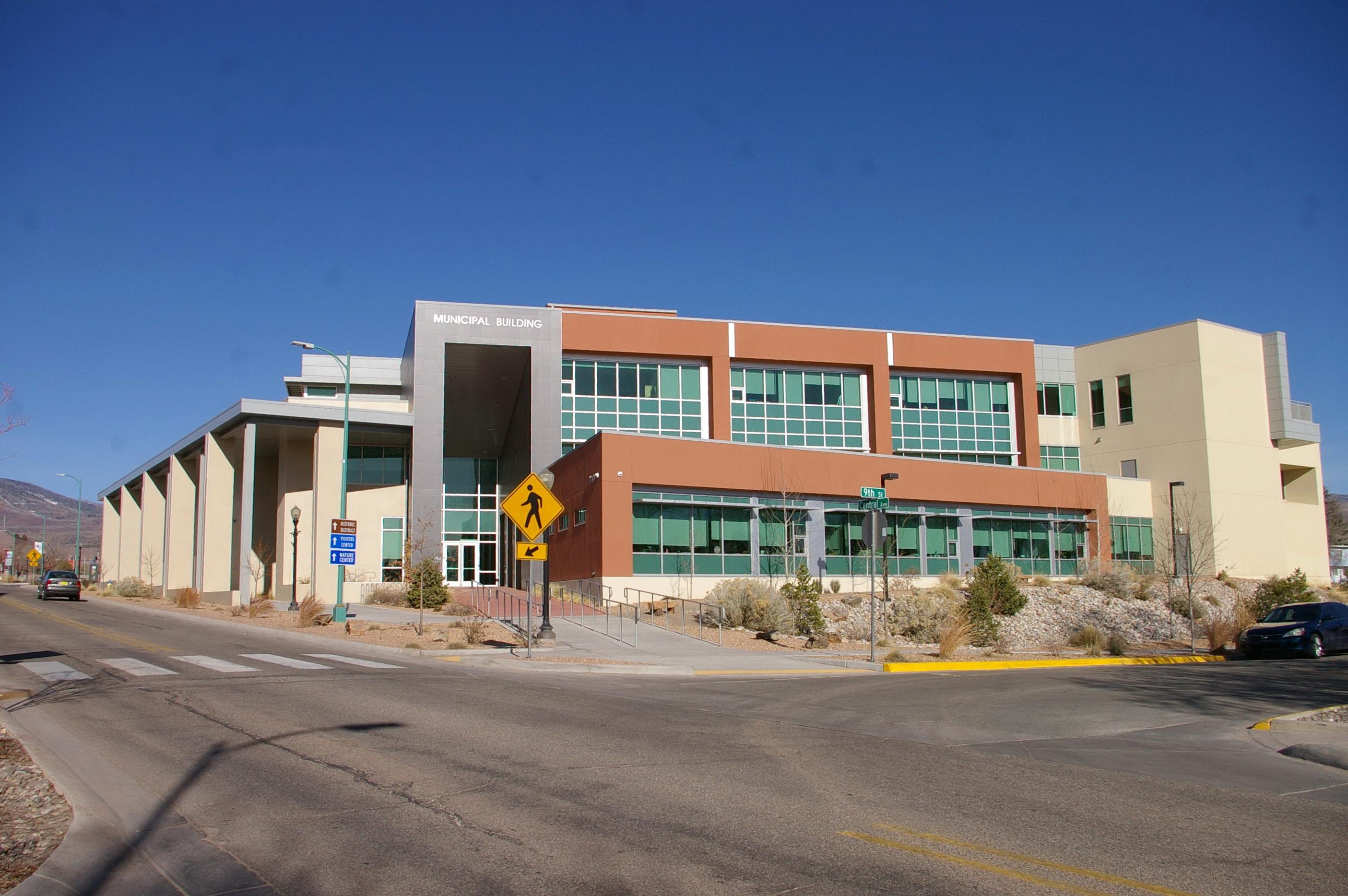New mexico los alamos county los alamos - County Administration Los Alamos