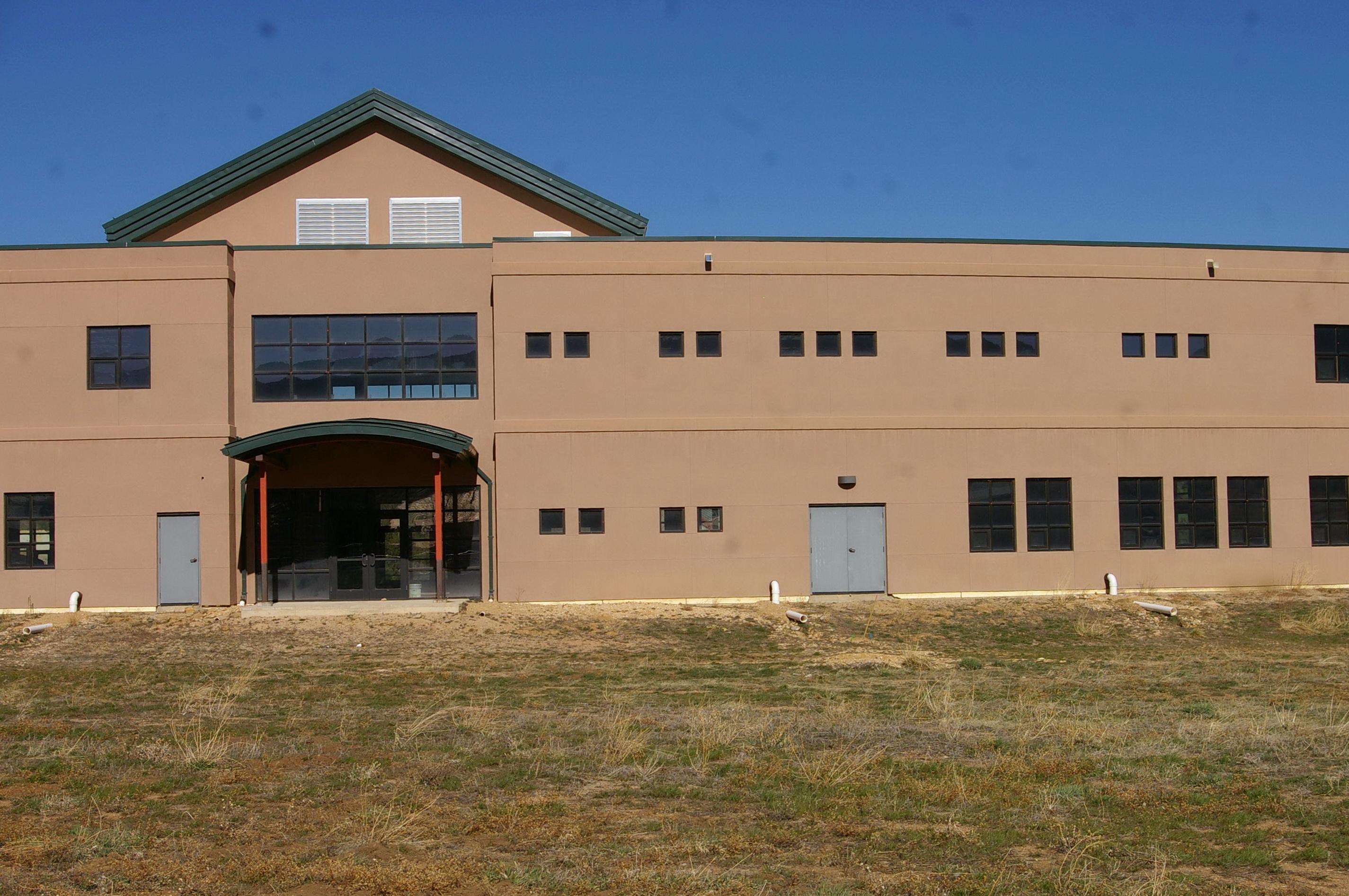 Mora County Us Courthouses
