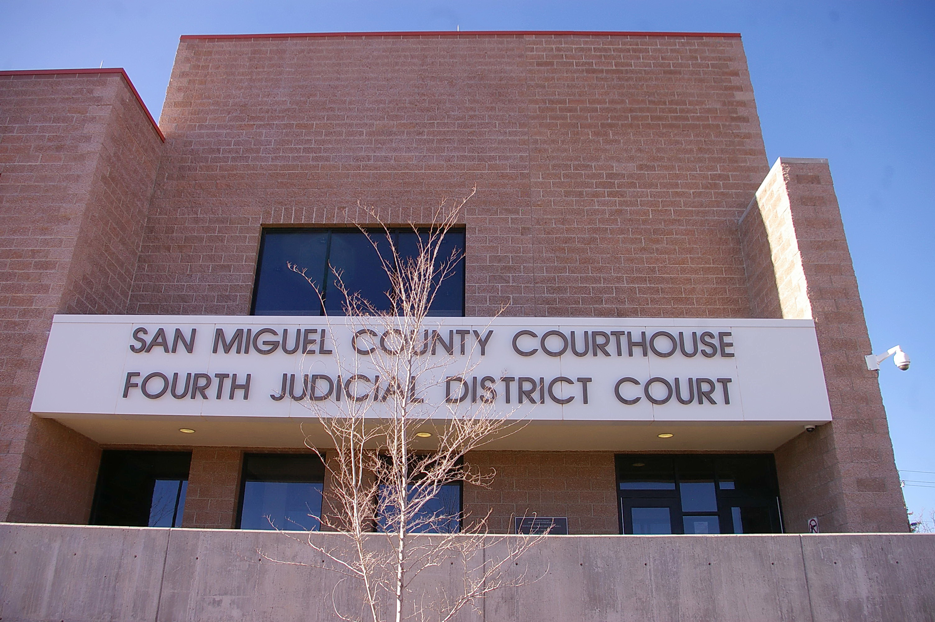 San Miguel County | US Courthouses