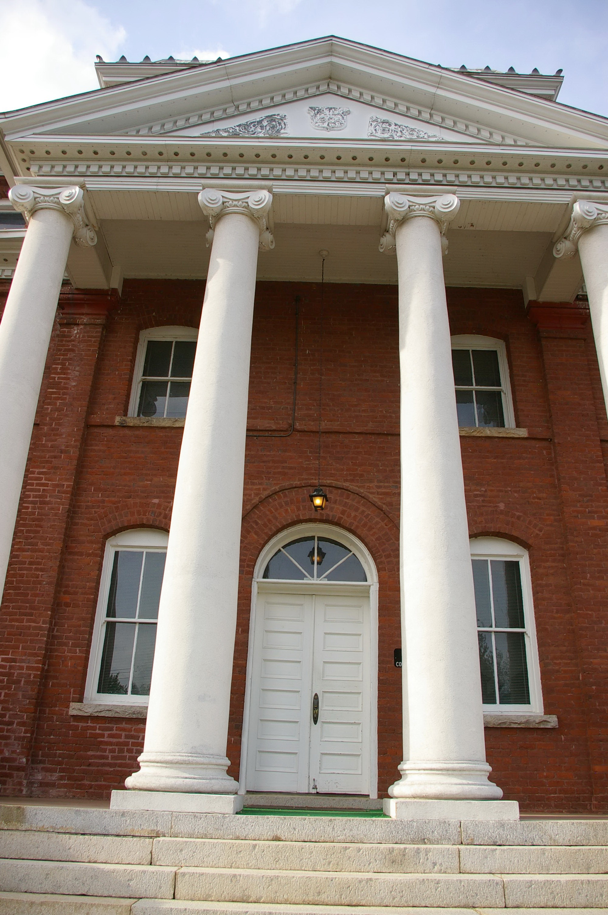 Stokes County Us Courthouses