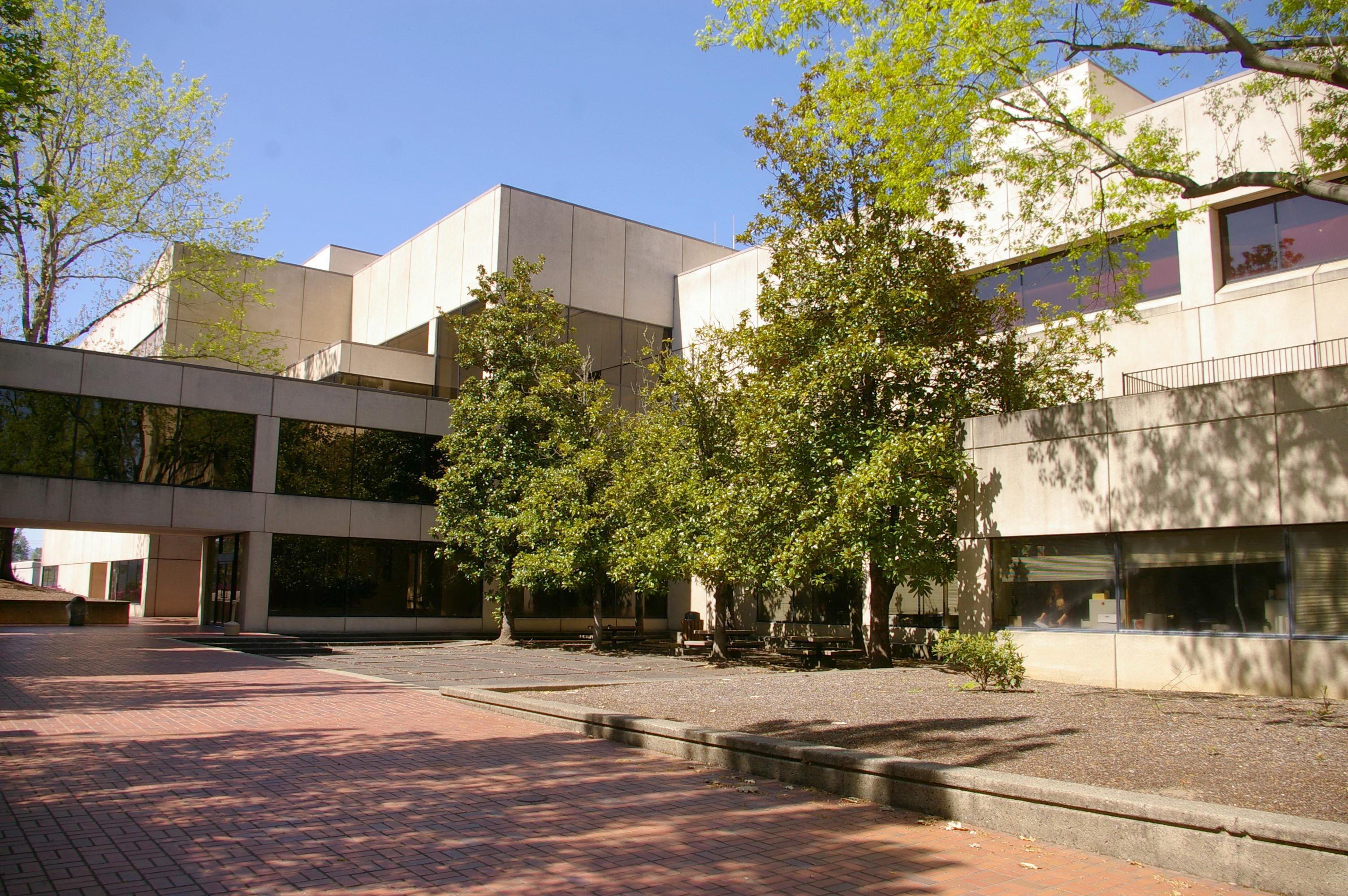 Douglas County | US Courthouses