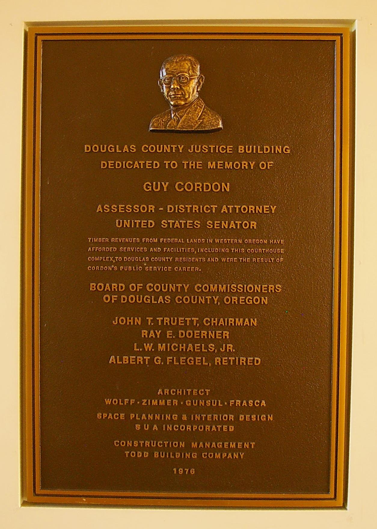 Douglas County   US Courthouses