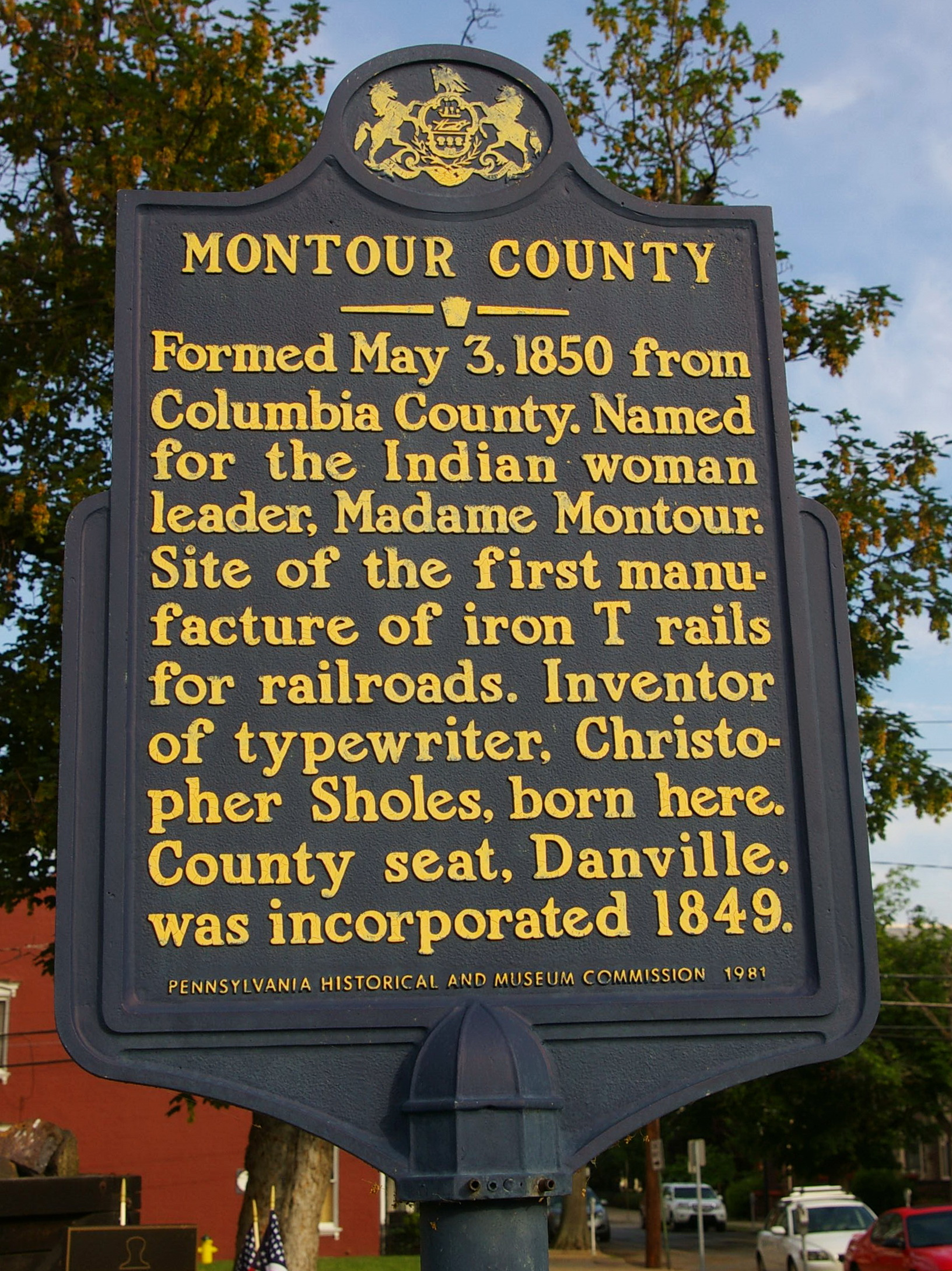 montour county Montour county, pa zip codes detailed information on all the zip codes of montour county.