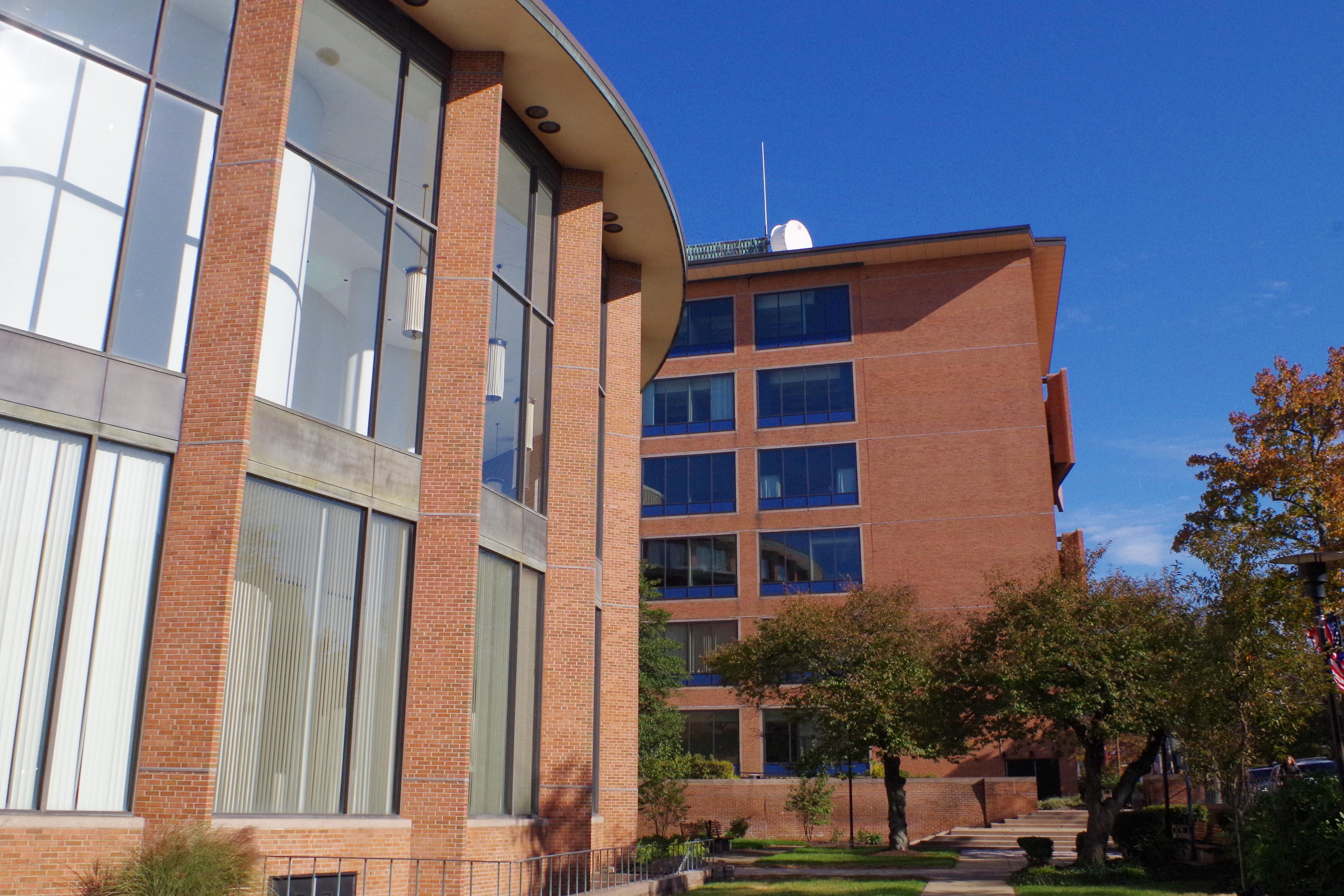 Bucks County Us Courthouses