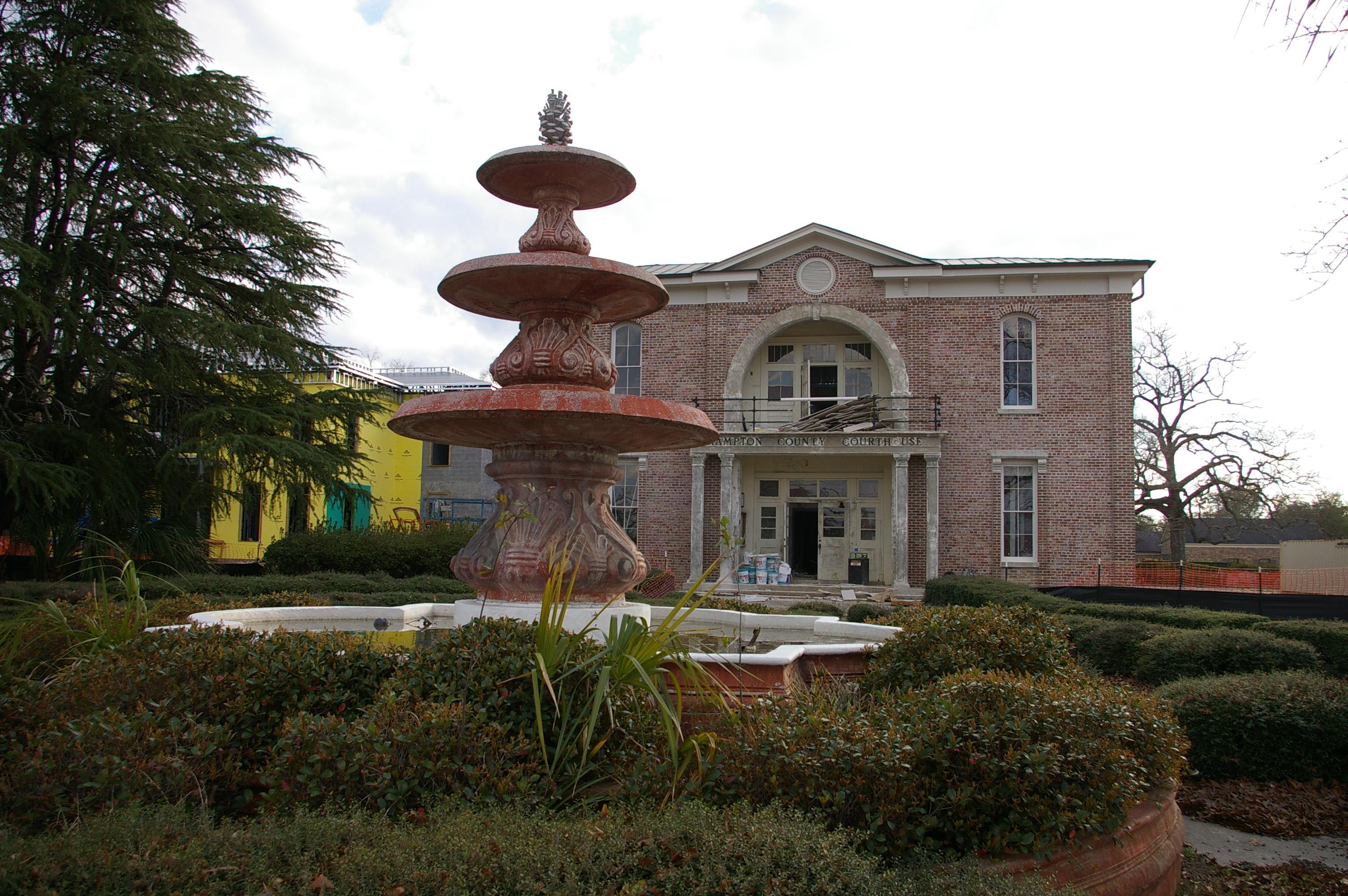 hampton county Home of the hampton county sheriff's department.