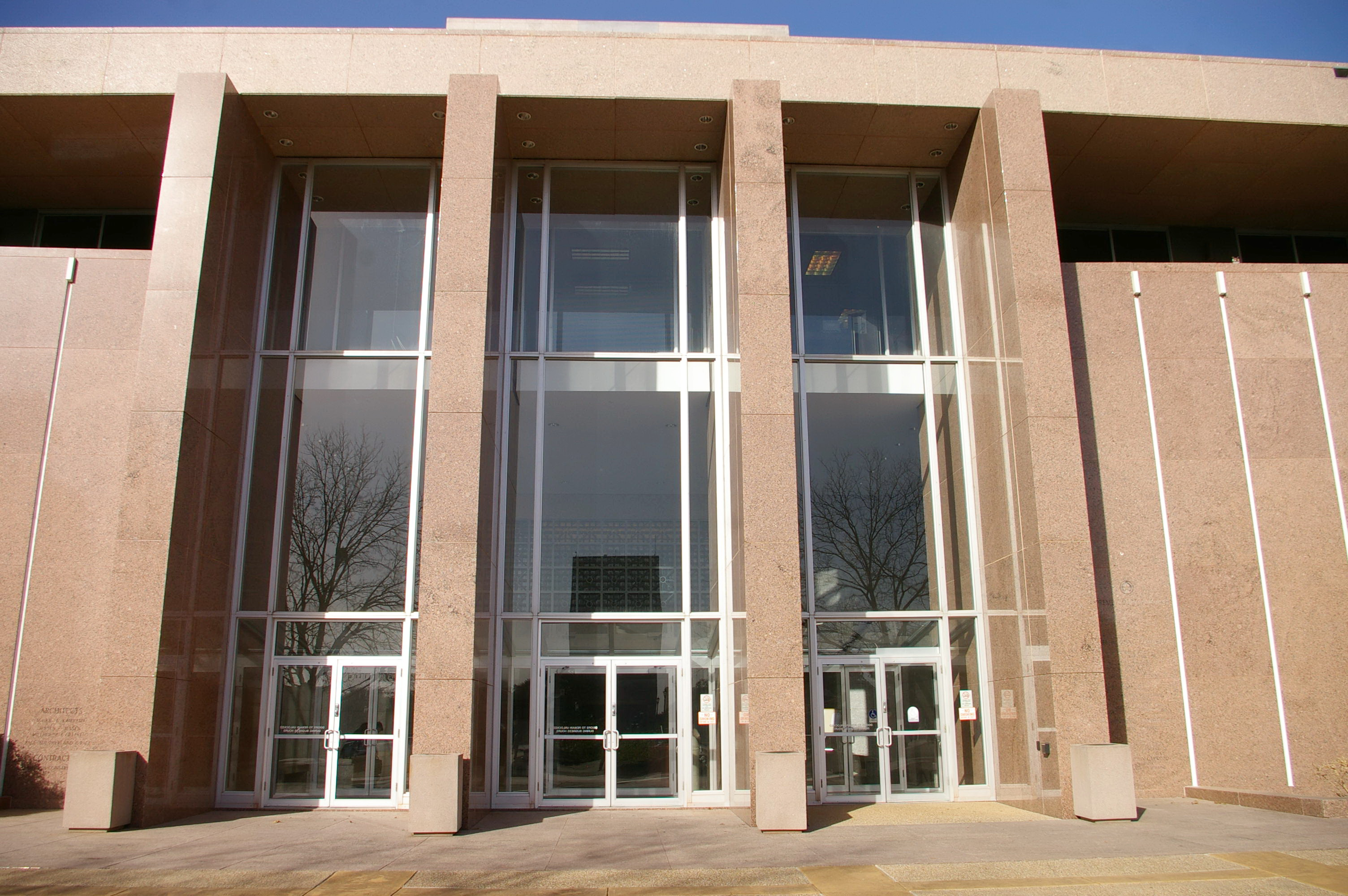 Texas Supreme Court Us Courthouses