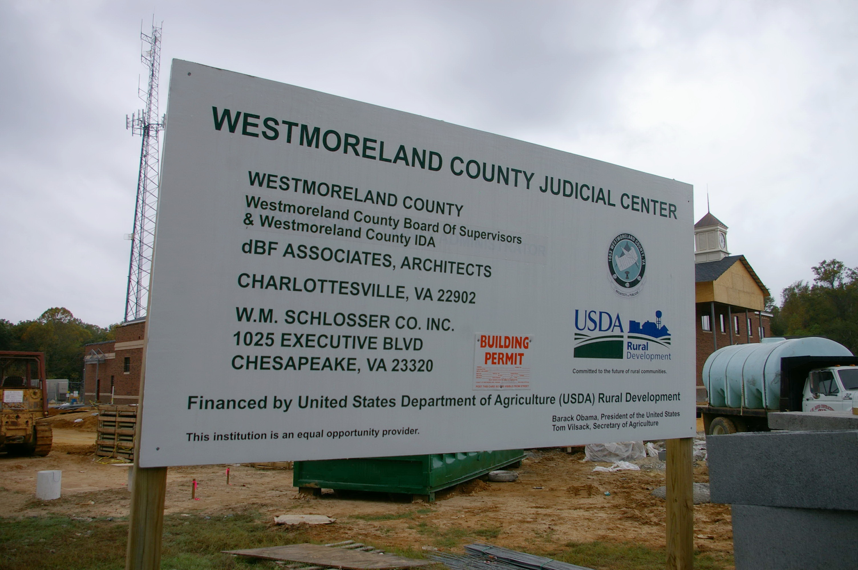Westmoreland County | US Courthouses