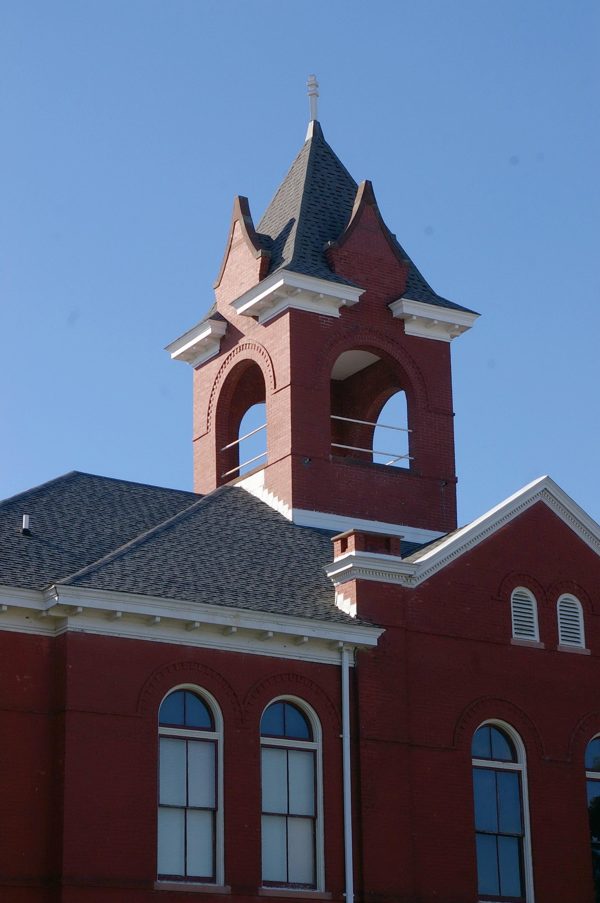 Accomack County Us Courthouses