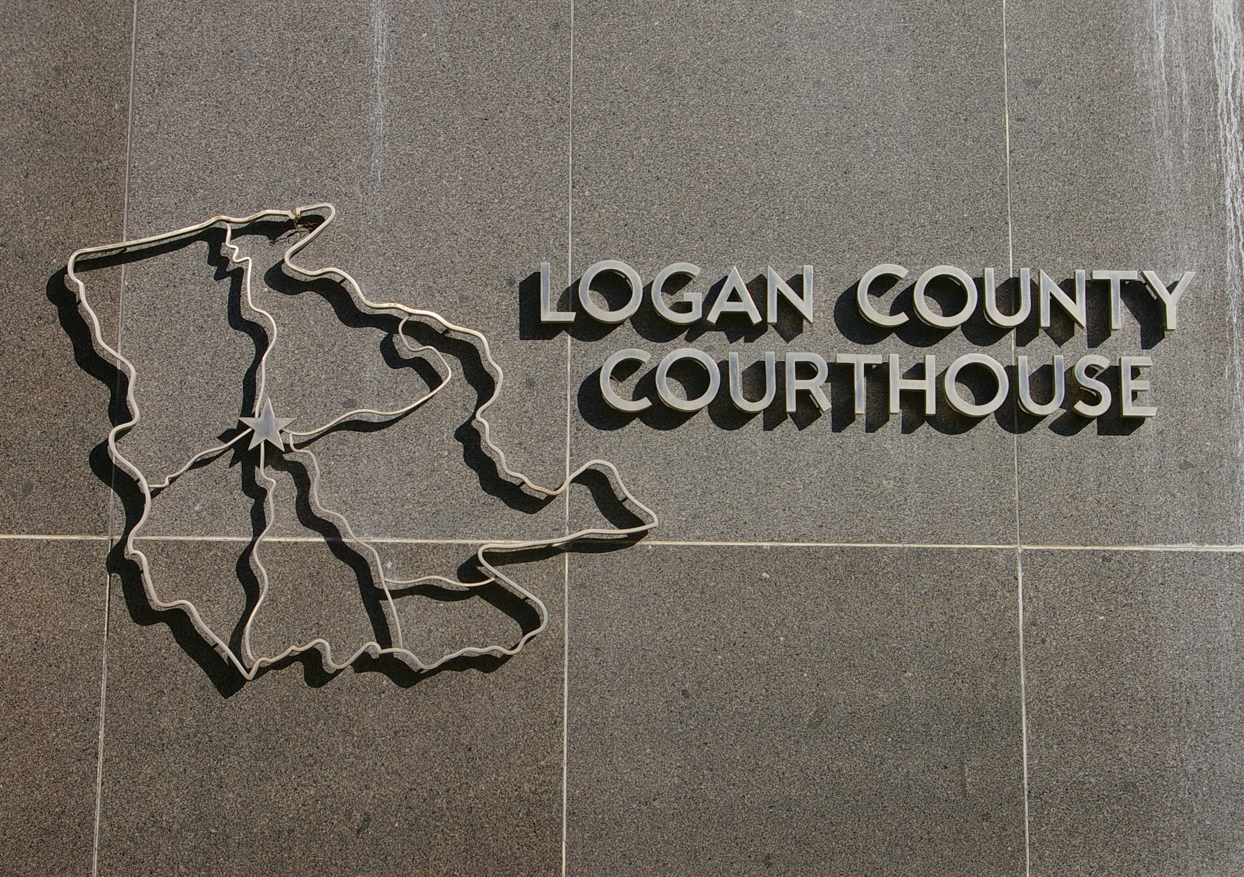 Logan County | US Courthouses