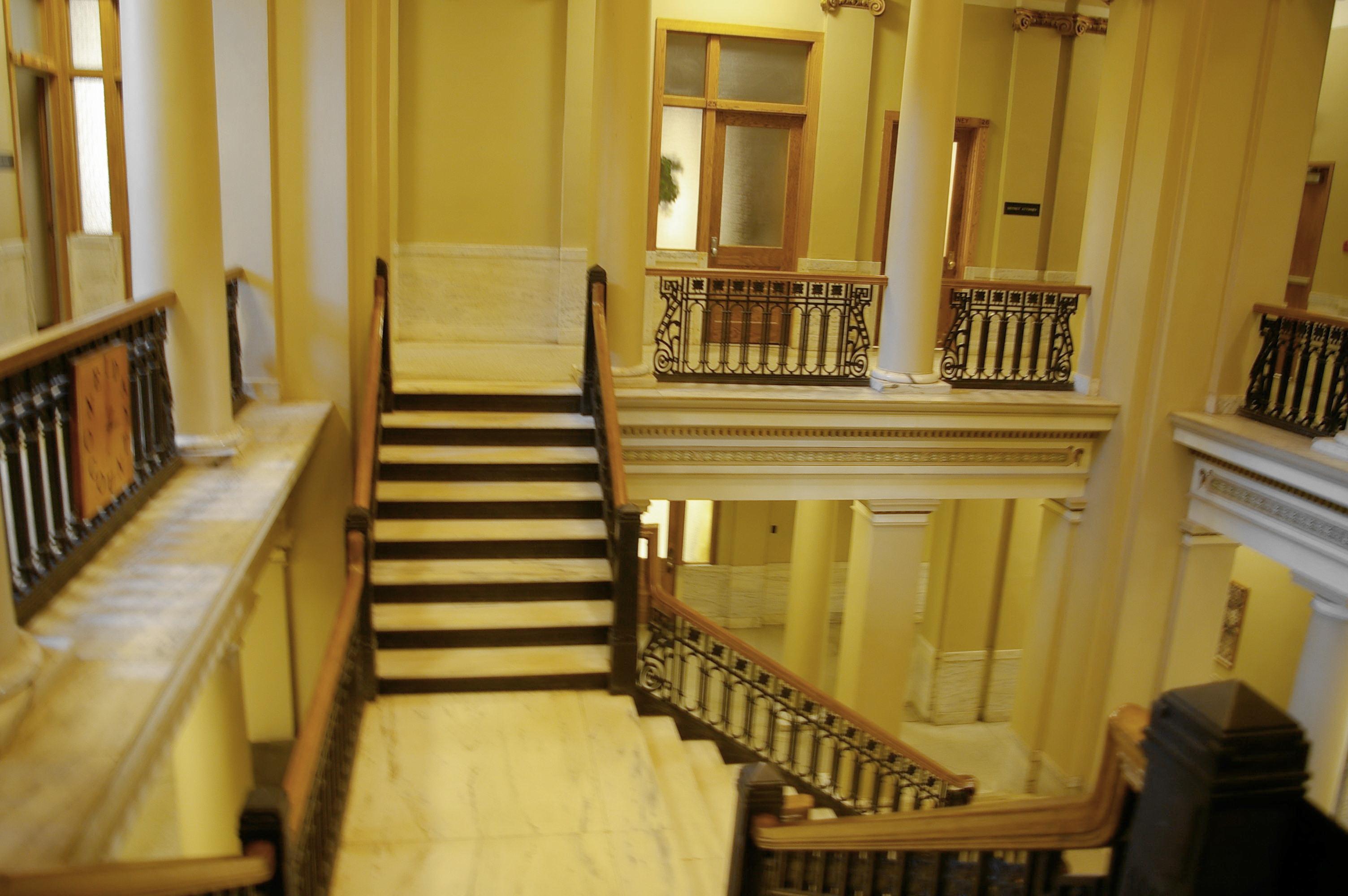 oneida county courthouses