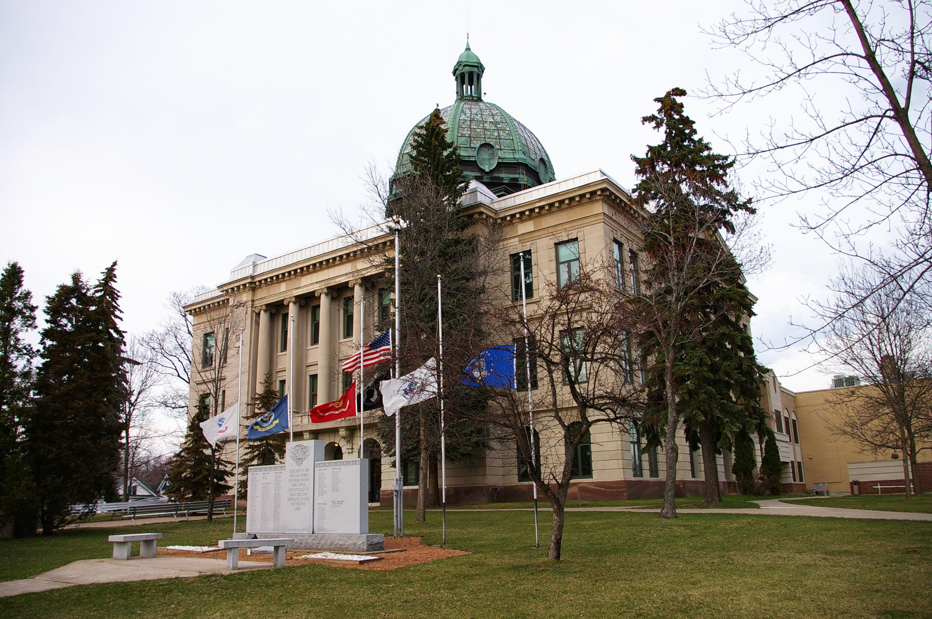 Oneida County Us Courthouses