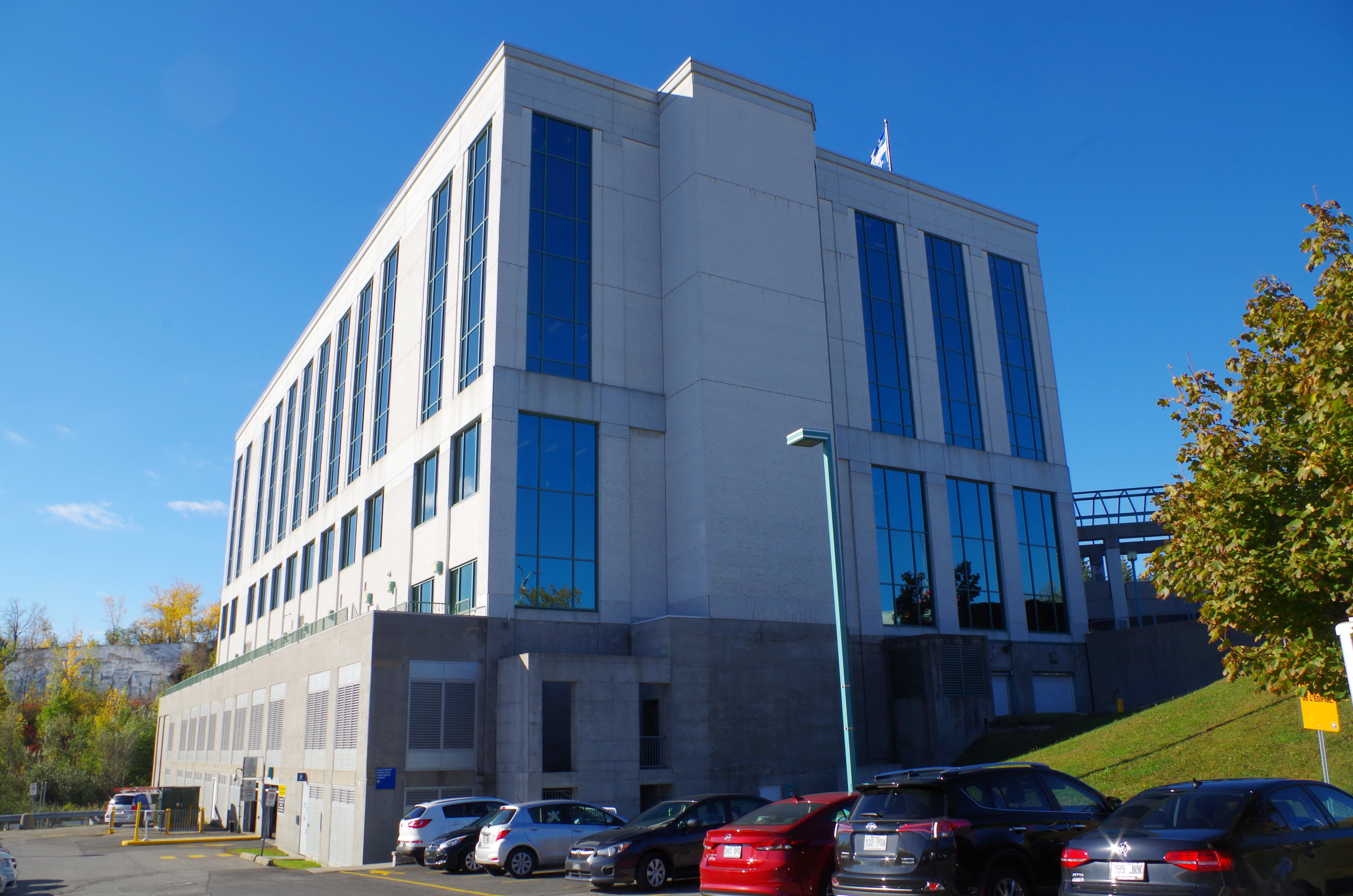 Laval Us Courthouses