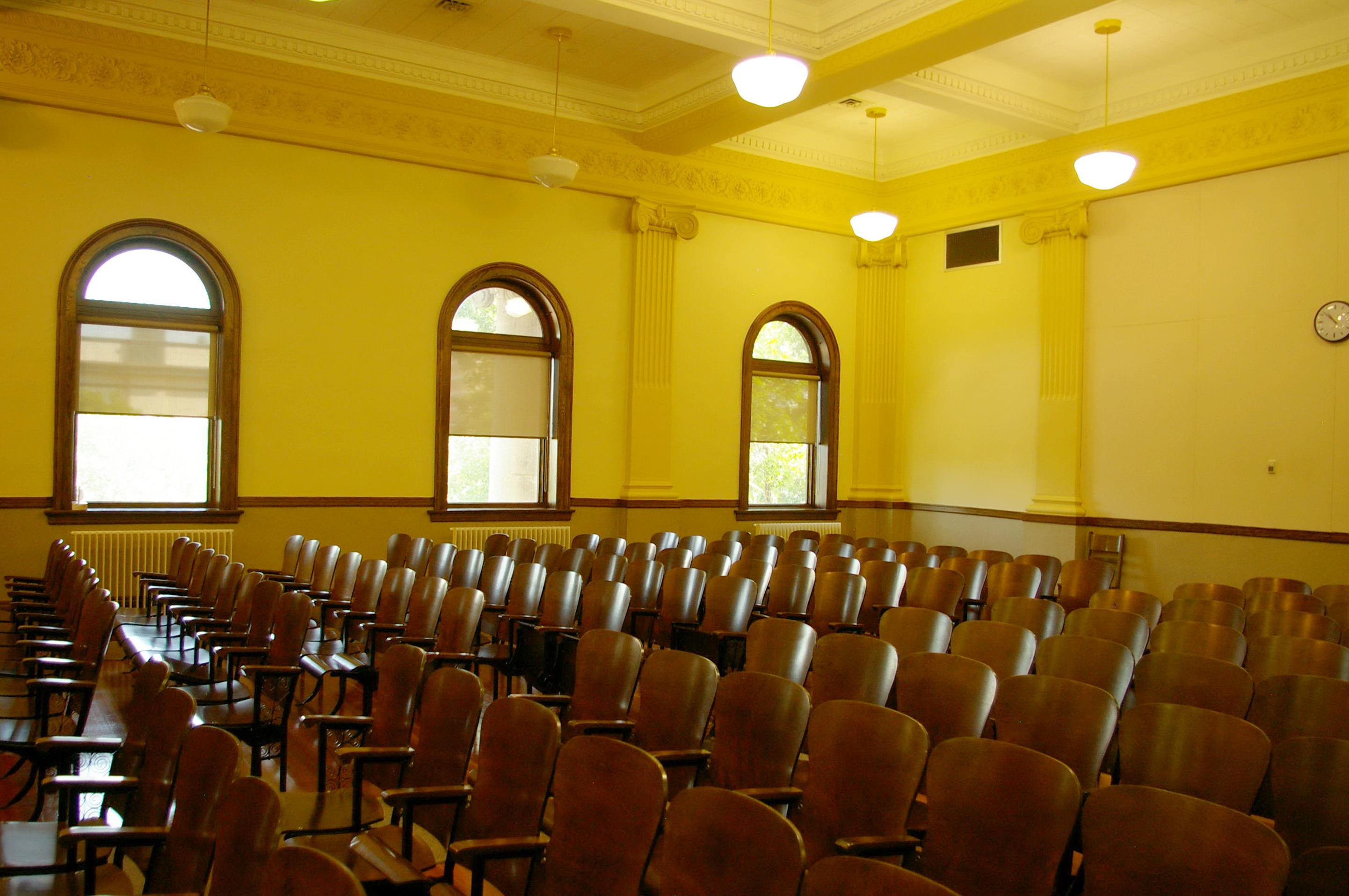 Brandon Us Courthouses