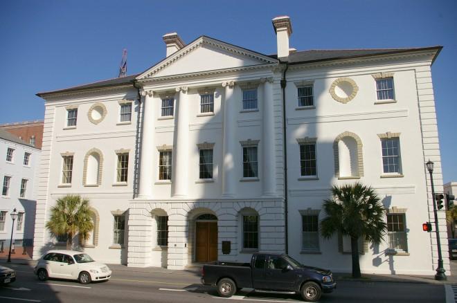 Charleston -O