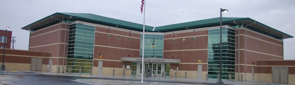 Ottawa County Us Courthouses