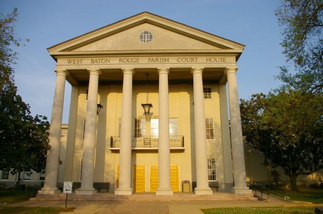 West Baton Rouge