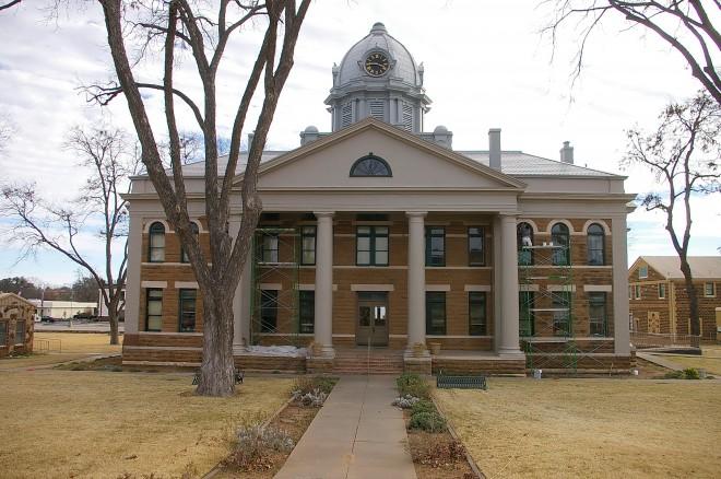 Mason County Us Courthouses