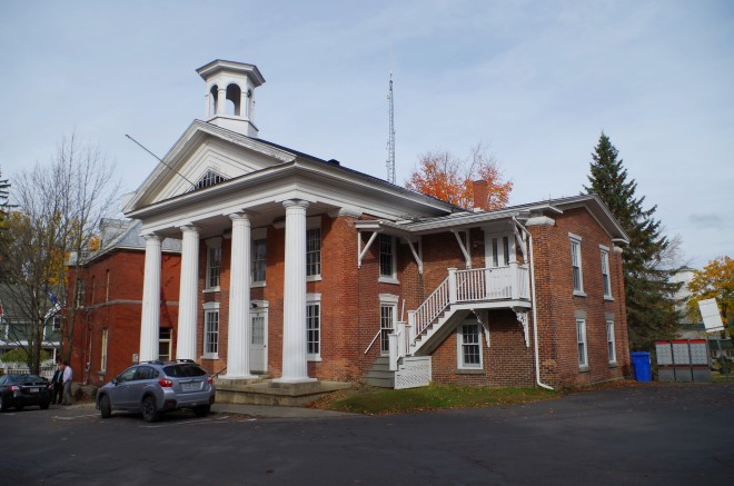 Bedford Lac Brome Knowlton Us Courthouses