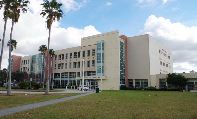 Brevard County Viera Us Courthouses